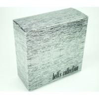 Коробка для ремня 223 серая