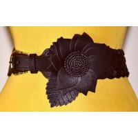 Женский ремень AP-035 черный