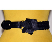 Женский ремень AP-041 черный