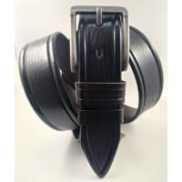 Женский ремень для джинсов J40-124 темно-коричневый