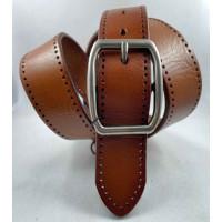 Женский ремень для джинсов Bt.Belt  J40-141 коричневый