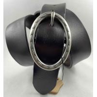 Женский ремень для джинсов Bt.Belt  J40-152 темно-коричневый