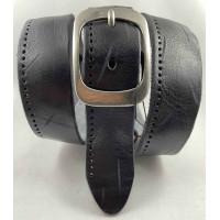 Женский ремень для джинсов Bt.Belt J40-153 черный