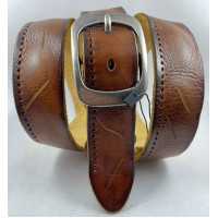 Женский ремень для джинсов Bt.Belt J40-155 рыжий