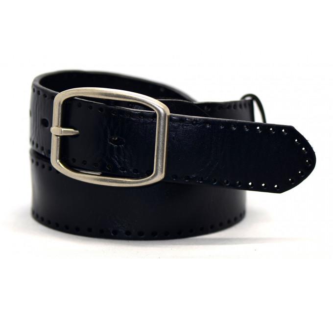 Женский ремень для джинсов J40-012 черный