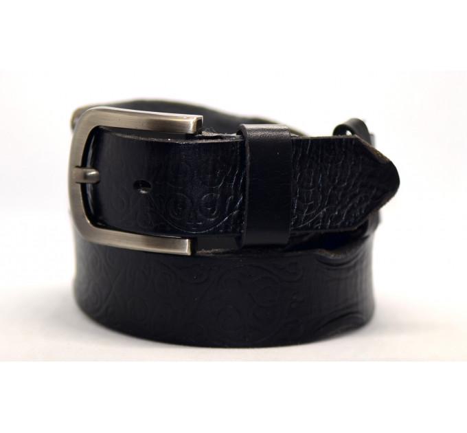 Женский ремень для джинсов J40-065 черный