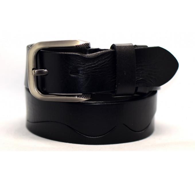 Женский ремень для джинсов J40-095 черный