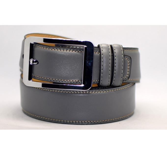 Женский ремень для джинсов J40-115 серый