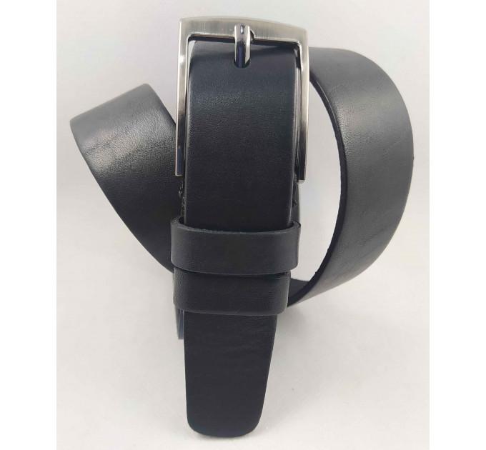 Детский ремень OSCAR dc30-001 черный