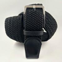 Ремень-резинка Rez40-006 черный