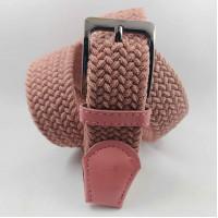 Ремень-резинка Rez35-030 розовый