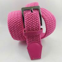 Ремень-резинка Rez35-032 розовый