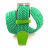 Ремень-резинка Rez35-033 зеленый