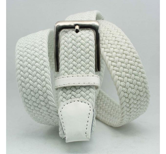 Ремень-резинка Rez35-019 белый