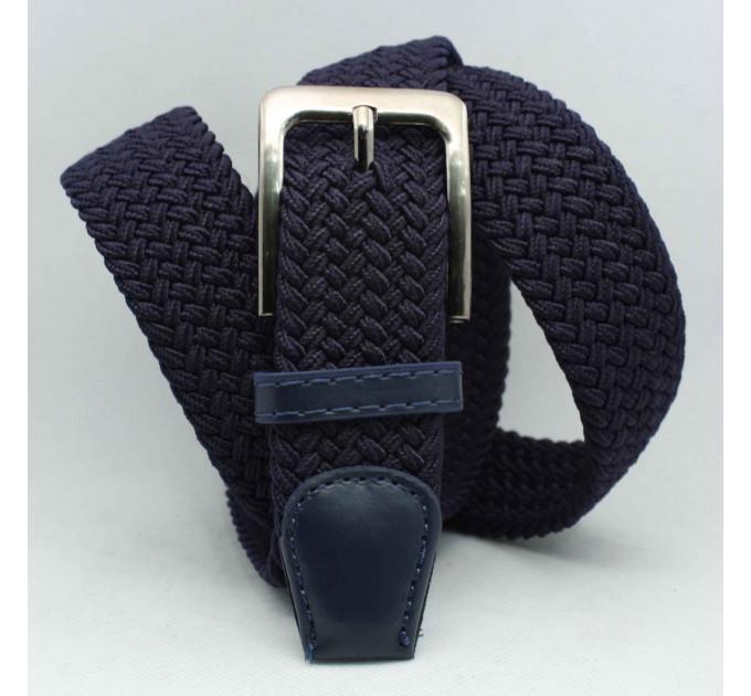 Ремень-резинка Rez35-025 синий