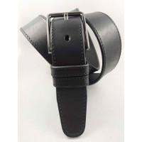 Мужской ремень джинсовый OSCAR С40-057 черный