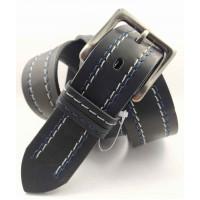 Мужской ремень джинсовый BS Profi C40-071 черный