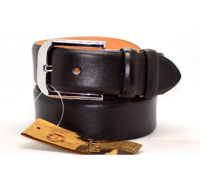 Мужской ремень для джинсов C40-003 черный