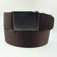 Ремень-стропа S40-041 темно-коричневый