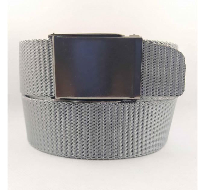 Ремень-стропа S40-042 серый