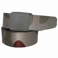 Ремень-стропа S40-015 серый