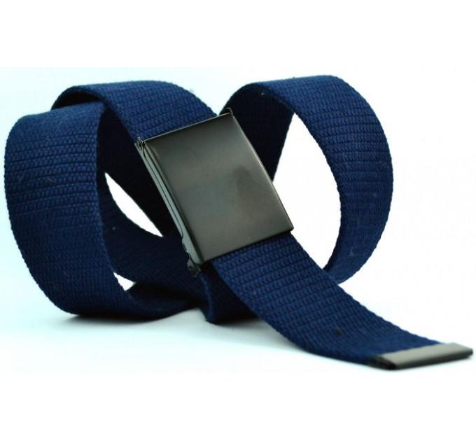 Ремень-стропа S40-026 синий