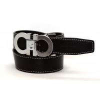 Женский ремень Fr30-001 черный
