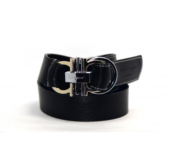Женский ремень Fr30-003 черный