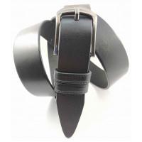 Женский ремень классический Glamour J35-016 черный