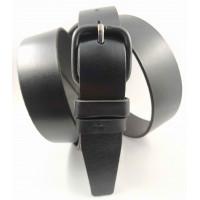 Женский ремень классический New Style J35-024 черный