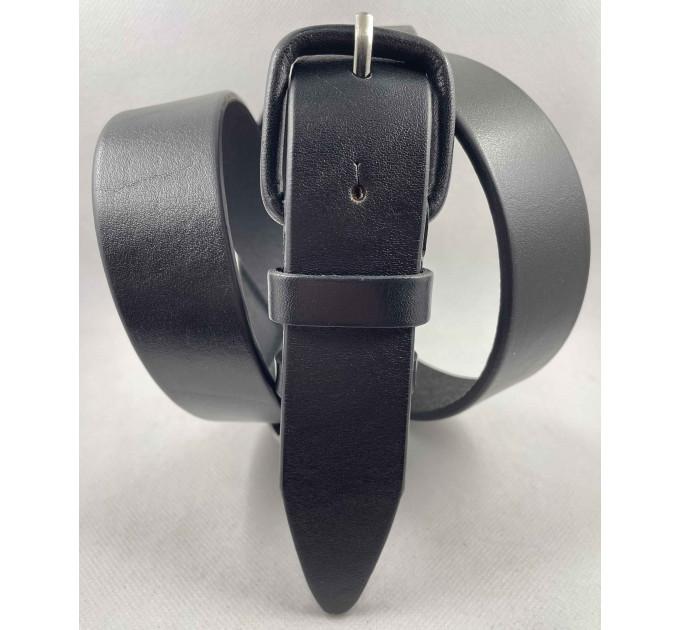 Женский ремень классический Millennium J35-037 черный